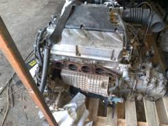 Двигатель 2.4 4G69 Mitsubishi Galant 9 Grandis