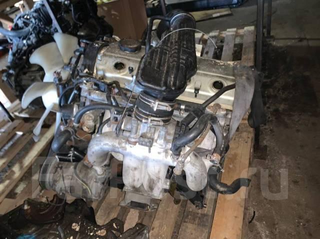 Двигатель 4G64 2.4 Грейт волл Ховер