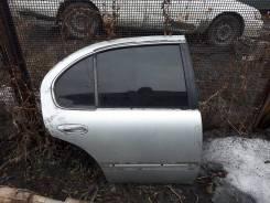 Дверь задняя правая на Nissan Cefiro A32 VQ20