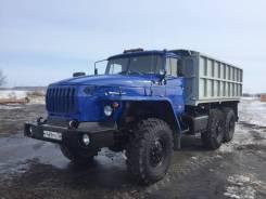 Урал 44202-0321-41. Продаётся грузовик Урал самосвал, 6 000куб. см., 8 000кг., 6x6