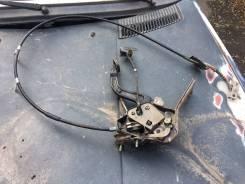 Стояночная тормозная система Nissan Prairie M11