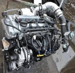 Двигатель 1.6 G4FJ Kia Sportage с навесным наличие