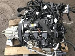 Двигатель B38B15A 1.5 BMW F20 F30 комплектный