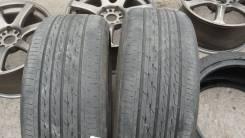 Bridgestone Regno. Летние, 2012 год, 20%, 2 шт