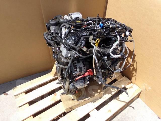 Двигатель 204DT Land Rover Evoque 2.0D наличие