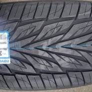 Toyo Proxes ST III, 255/50 R20