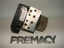 Блок abs. Mazda Premacy, CP, CP19P, CP19S, CP8W, CPEW