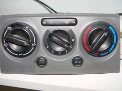 Блок управления климат-контролем. Mazda Premacy, CP, CP19P, CP19S, CP8W, CPEW