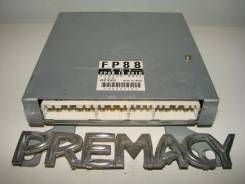 Блок управления двс. Mazda Premacy, CP, CP19P, CP19S, CP8W, CPEW Двигатель FPDE