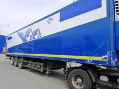 Schmitz. Продаётся рефрижератор SCF24 во Владивостоке, 39 000кг.