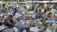 Доставка товара из-в Китай. Услуги посредника в Китае