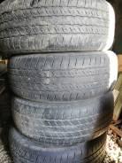 Bridgestone Dueler H/T 684. летние, 2010 год, б/у, износ 70%