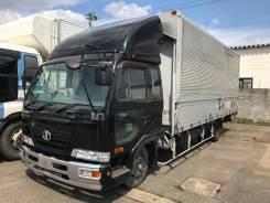 Nissan Diesel Condor. Продается грузовик Nissan Condor, 6 400куб. см., 5 000кг., 4x2