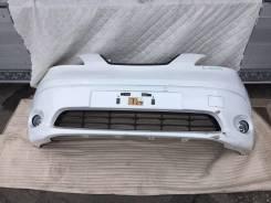 Бампер передний на Nissan E-NV200 2018 zero emission