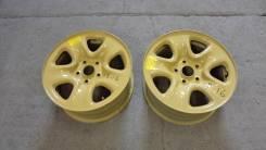 Диск колесный Suzuki R16 43290-64J00