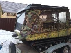 """Пелец Транспортер. Продается снего-болотоход """"пелец транспортер"""", 1 100куб. см., 500кг., 600кг."""