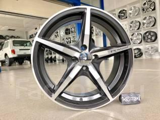 """PDW Wheels. 7.0x17"""", 4x98.00, 4x100.00, ET40, ЦО 60,1мм."""