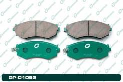 Колодки G-brake GP-01092 G-BRAKE