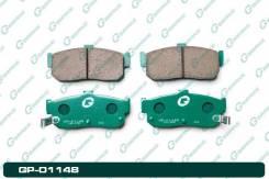 Колодки G-brake GP-01148 G-BRAKE