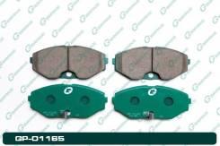 Колодки G-brake GP-01165 G-BRAKE