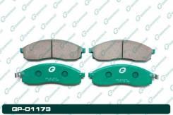 Колодки G-brake GP-01173 G-BRAKE
