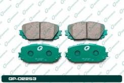 Колодки G-brake GP-02253 G-BRAKE