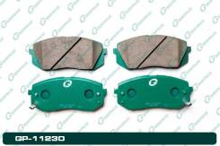 Колодки G-brake GP-11230 G-BRAKE