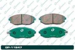Колодки G-brake GP-11247 G-Brake GP-11247