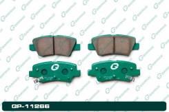 Колодки G-brake GP-11266 G-BRAKE