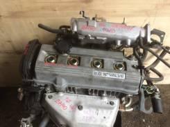 Двигатель Toyota 3S-FE 4WD трамблерный