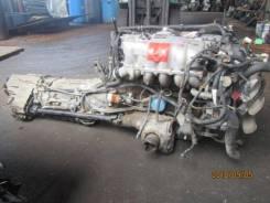 Двигатель в сборе. Nissan: Skyline, Laurel, Fairlady Z, Cefiro Двигатель RB20DET