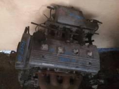 Двигатель Toyota 4A-FE трамблерный