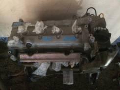 Двигатель Nissan CR12