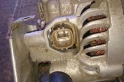 Генератор. Honda Civic, FA1, FA3, FA5, FB2, FB4, FB6, FB8, FD1, FD2, FD3, FD7, FG1, FG2, FG3, FG4, FK1, FK2, FK3, FN1, FN2, FN3, FN4 Двигатели: K20A...