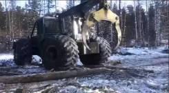 "Timberjack. Продам трактор ""Скидер ТимберДжек 480"""