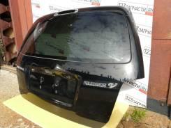 Дверь багажника Toyota Kluger MCU25 2004 г.