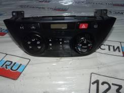 Блок управления климат-контролем Toyota Rav4 ACA21