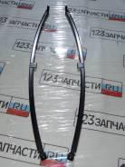 Направляющая стекла двери задней правой Toyota Corolla Fielder NZE141G