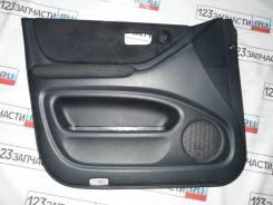 Обшивка двери передней левой Toyota Kluger MCU25