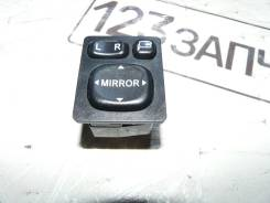 Кнопка регулировки зеркал Toyota Rav4 ACA21