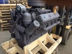Двигатель в сборе. ММЗ
