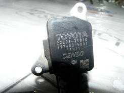 Датчик расхода воздуха ( ДМРВ ) Toyota Camry ACV40