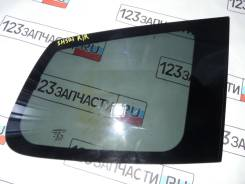 Стекло багажника правое Subaru Forester SH5