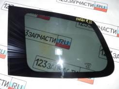 Стекло багажника левое Subaru Forester SH5