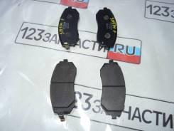 Колодки тормозные передние ( КОМПЛЕКТ ) Subaru Forester SH5