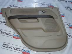Обшивка двери задней левой Honda CR-V RD7