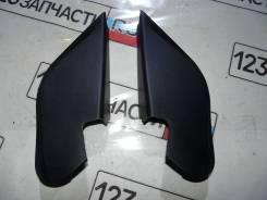 Уголок зеркала правого внутренний Nissan Qashqai NJ10