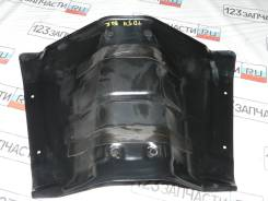 Защита топливного бака Suzuki Escudo TD54W