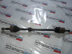 Привод передний правый Nissan NV200 VM20 2009 г