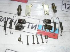 Механизм колодок ручного тормоза Honda CR-V RD7